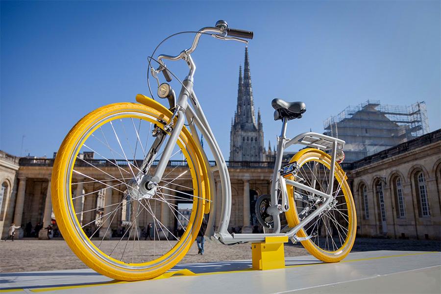 Самый самый велосипед: самый красивый