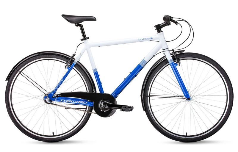 Фитнес велосипед Forward Rockford 2