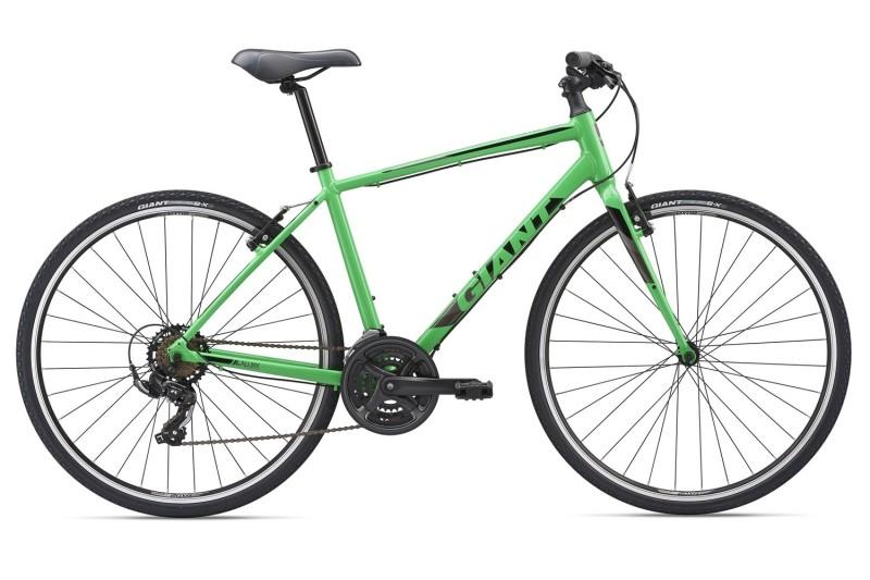 Фитнес велосипед Giant Escape 3