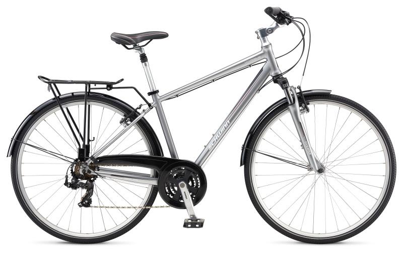 Кроссовый велосипед Schwinn Voyageur Commute