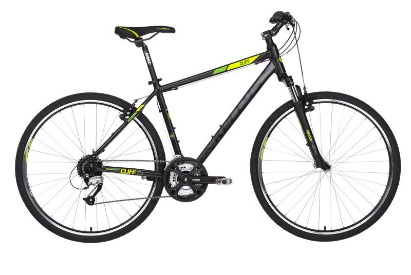 Кроссовый велосипед Kellys CLIFF 70