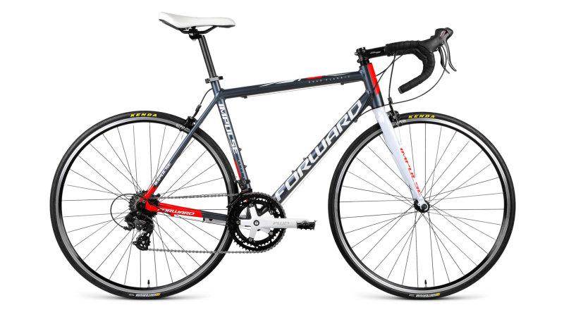 Шоссейный велосипед Forward Impulse 1.0