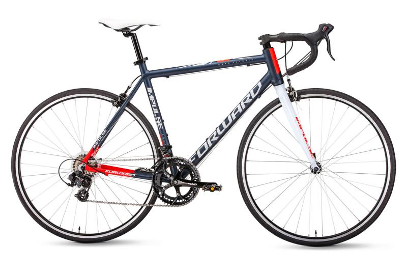 Шоссейный велосипед Forward Impulse 28
