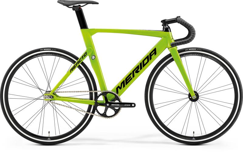 Шоссейный велосипед Merida Reacto Track 500