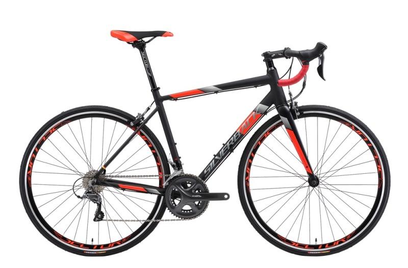 Шоссейный велосипед Silverback Stride Speed