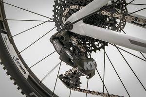 Велосипеды с переключением скоростей и без